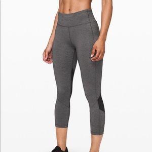 Lululemon leggings Capri lenght